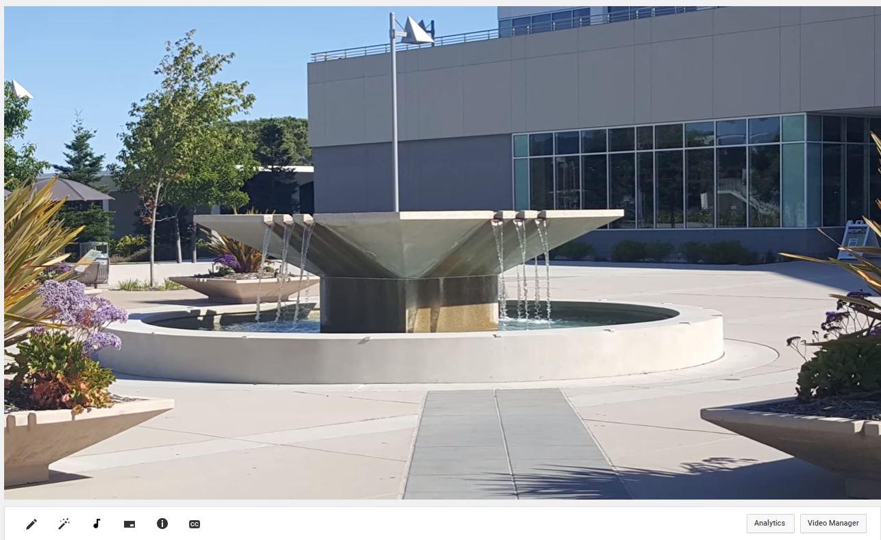 College Of San Mateo Architecture